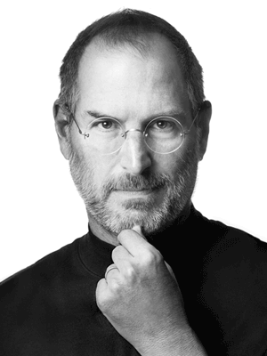 Image of Steve Jobs